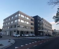 Project Verrijn Stuarlaan te Rijswijk